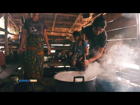 ARCHITECTURE JOURNEY – Revitalisasi Kampung Adat Waipakoja, Episode 1.