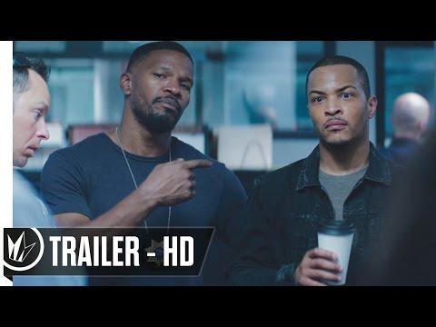 Sleepless Official Trailer #1 (2017) Jamie Foxx, Gabrielle Union Regal Cinemas [HD]
