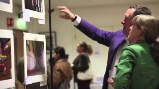 Vincent Kraft - London Photo Festival