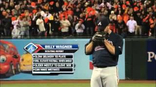 2010/10/08 Braves 'pen shuts down Giants