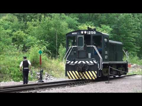 Mid-Continent Railway Museum (HD)