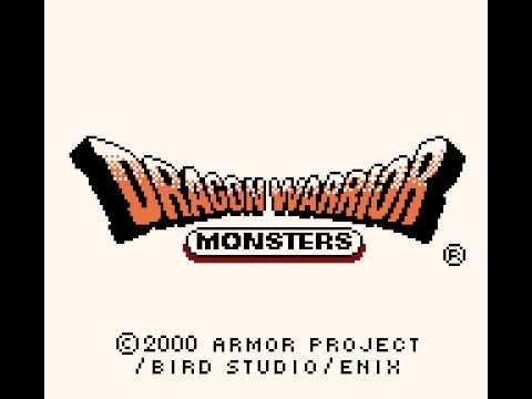 Dragon Warrior Monsters (GBC) - Opening Theme