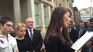 Becky Watts trial