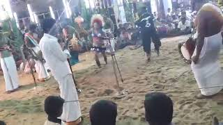 Latest village karakattam video