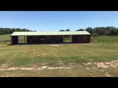Finca a la venta en Ocala Fl 17 acres ,,,