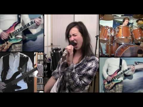SKID ROW - 18 And Life Collaboration Cover