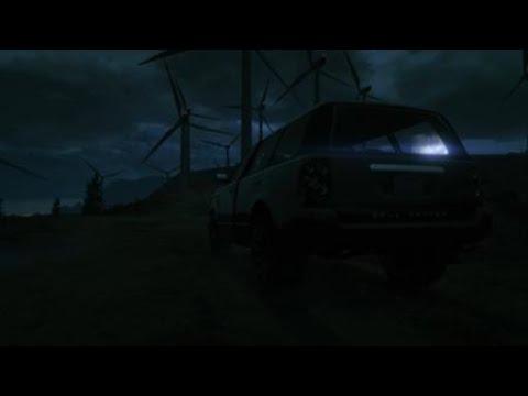 GTA Online - Prison Break - Station - Cargo Ship - Halloween Weather