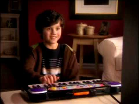 Fisher Price I Can Play Piano30
