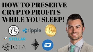 HOW TO PRESERVE PROFITS IN CRYPTOCURRENCY | BITCOIN UPDATE