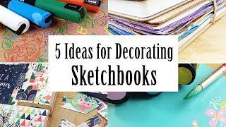 Drawing Book Cover Ideas