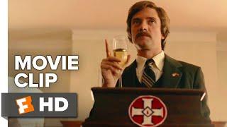 BlacKkKlansman Movie Clip - America First (2018) | Movieclips Coming Soon