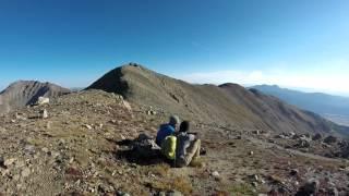 Mt.  Harvard and Mt.  Columbia Hiking Trip! thumbnail