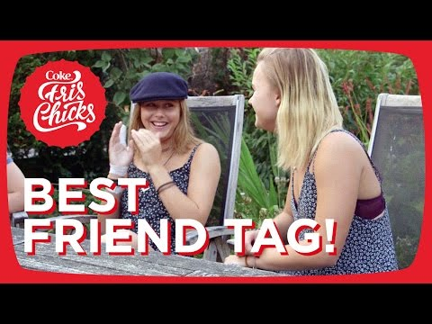 Best Friend Tag met Emma & Roos – FrisChicks