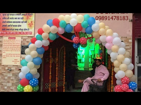 Hindu Temple Decoration Ideas At Home Youtube