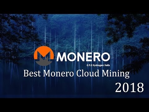 Best Monero Cloud Mining - Best Cloud Mining - Bitcoin & Crypto