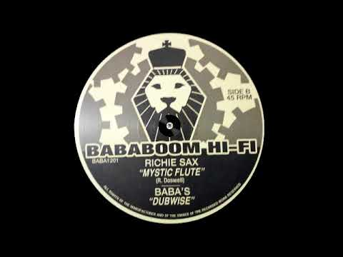 Baba's ‎–  Dubwise - Version – B2