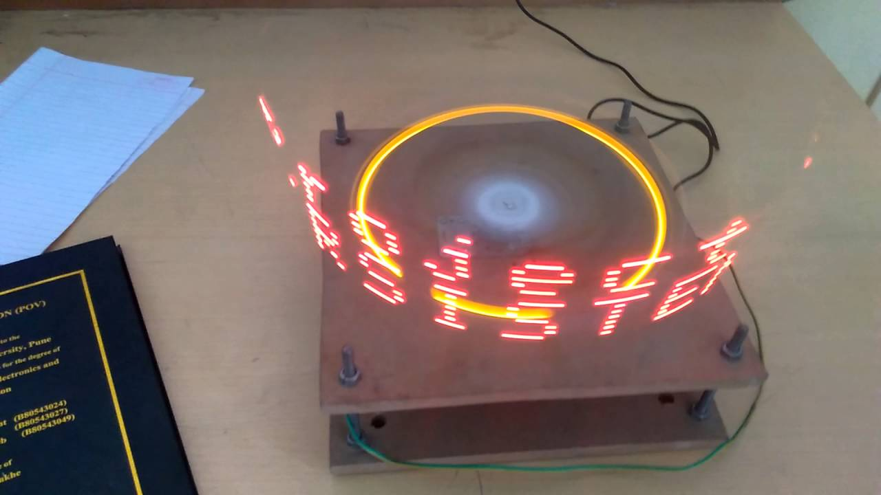 Amazing Latest Electronic Projects Gallery - Electrical Circuit ...
