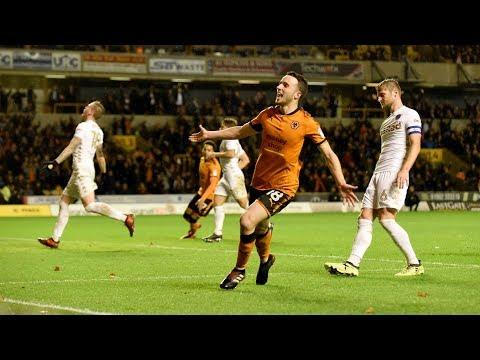 GOAL CAM   Wolves 4-1 Leeds