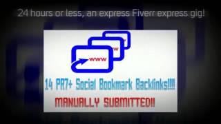 Delicious Social Bookmarking