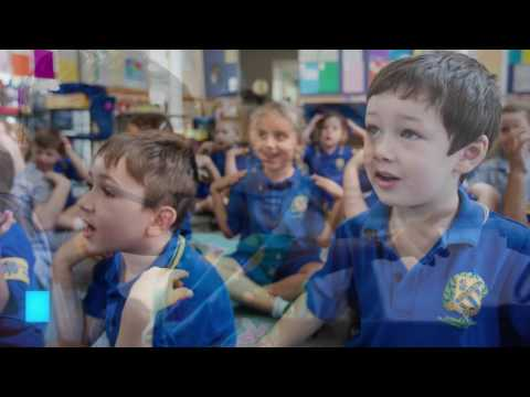 Global schools through languages