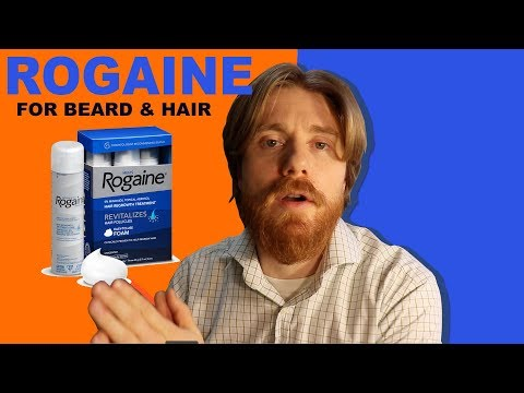 the-truth-about-rogaine-for-beard-and-hair-growth-|-watch-before-using-|-minoxidil-side-effects