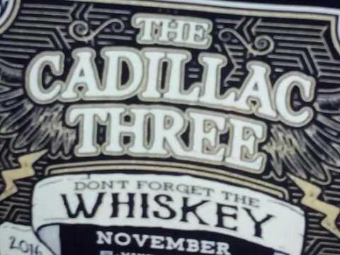 The Cadillac Three - Slide