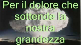 Queen Innuendo con traduzione in italiano