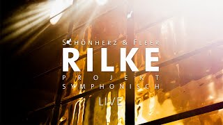 RILKE PROJEKT LIVE  (Official Trailer)