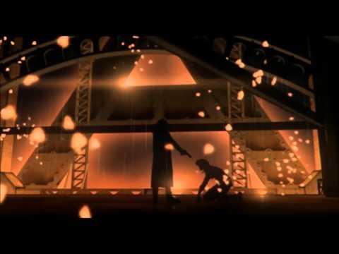 Cowboy Bebop Ultimate fight scene