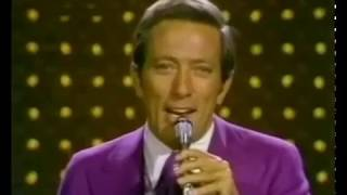 Andy Williams -  Can t Take My Eyes Off You  Live 1967