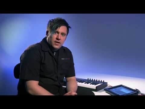 Using The Alesis IO Dock II With Music Production And Performance Apps