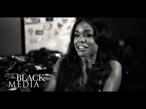 Azealia Banks The Interview: Cardi B, Nicki Minaj, & Remy Ma