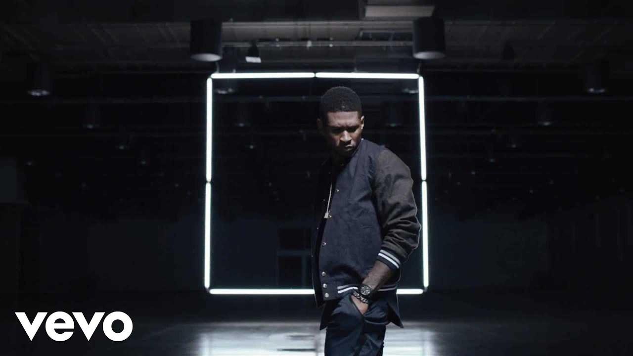 Download Usher - Good Kisser (Teaser 1)