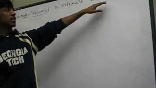 TechBurst 2011: Taylor Polynomial