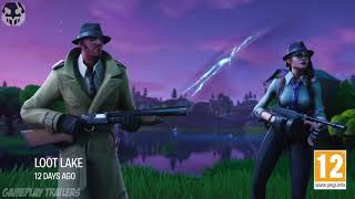 Fortnite – Season 5 Battle Pass Intro and Overview