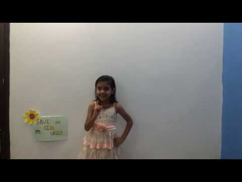 english poem on girl child