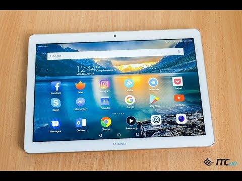 Huawei MediaPad T3 10 Reviews, Specs & Price Compare