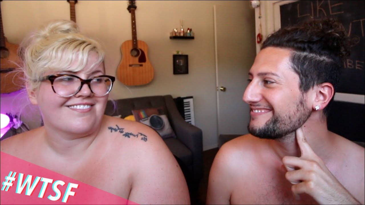The Most Inappropriate Video Ever  Wtsf - Youtube-6157