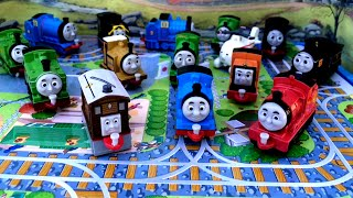 thomas and friends toy trains percy james edward gordon n harold toby bertie