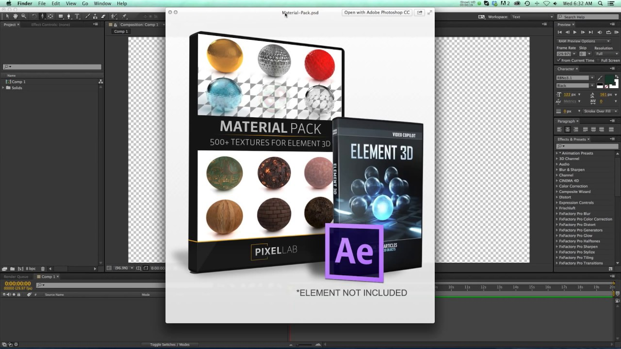 Pixel lab material pack torrent mac download
