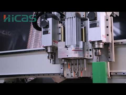 Desktop Wood CNC Router Machine for Woodworking