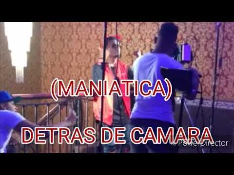 ROMANO EXPONENTE (MANIATICA DETRAS DE CAMARA)