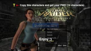 видео Tomb Raider Anniversary скачать торрент