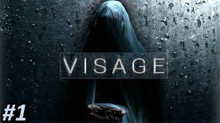VISAGE (PC) - Sucesos paranormales - EPISODIO 1 || Gameplay en Español