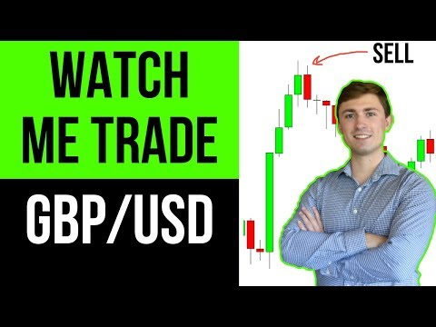 live-forex-trading-gbp/usd:-watch-the-trade-start-to-finish!-💰📉