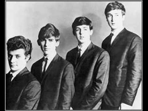 Love Me Do (with Pete Best) - The Beatles -