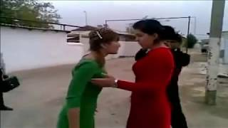 Top Five Girls Street Fight