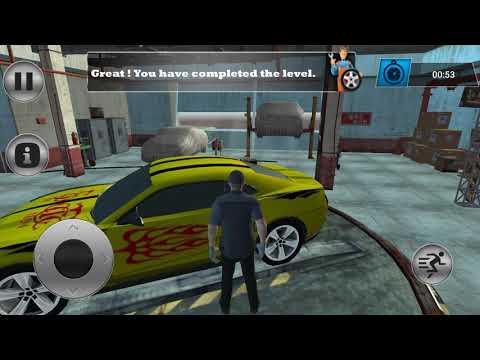 Real Car Mechanic Simulator 2019 Applications Sur Google Play