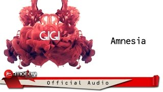 GIGI - Amnesia (Official Audio)