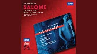 R. Strauss: Salome, Op.54 - original version - Scene 4 - Still, sprich nicht zu mir!